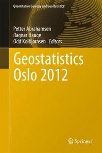 Geostatistics Oslo 2012