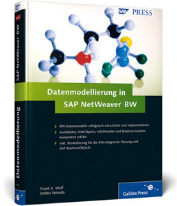 Datenmodellierung in SAP NetWeaver BW