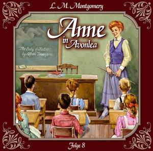 Anne in Avonlea-Das letzte Jahr d.Dorfschullehreri