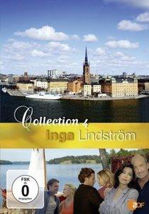 Inga Lindström Collection 4