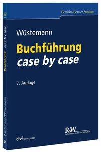 Buchführung case by case
