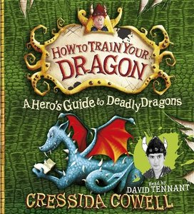 A Hero\'s Guide to Deadly Dragons, 3 Audio-CDs