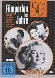 Filmperlen Der 50er Jahre-Deluxe Box (5 DVDS)