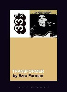 Lou Reed\'s Transformer