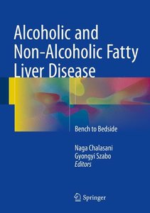 Alcoholic and Non-Alcoholic Fatty Liver Disease