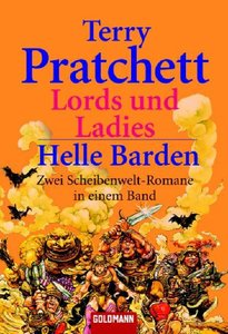 Lords und Ladies / Helle Barden