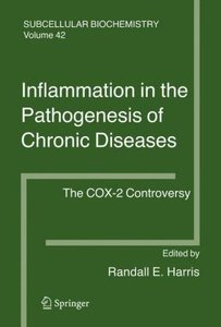 Inflammation in the Pathogenesis of Chronic Diseases