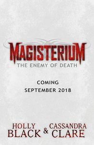 Magisterium 05: The Enemy of Death