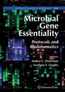 Gene Essentiality