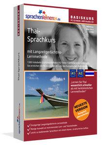 Sprachenlernen24.de Thai-Basis-Sprachkurs