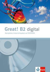 Great! B2 digital