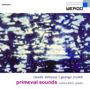 Primeval Sounds