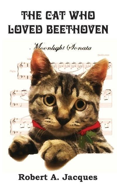 The Cat Who Loved Beethoven - zum Schließen ins Bild klicken