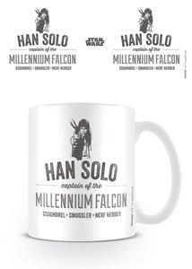 Star Wars-Han Solo