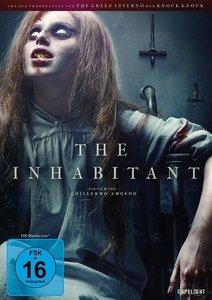 The Inhabitant, 1 DVD