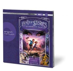 Land of Stories - Das magische Land 2 - Die Rückkehr der Zauberi