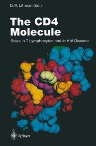 The CD4 Molecule