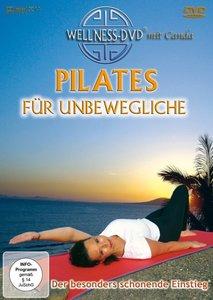 Pilates für Unbewegliche - Der besonders schonende Einstieg