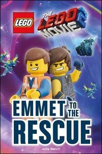 LEGO (R) MOVIE 2 (TM) Emmet to the Rescue