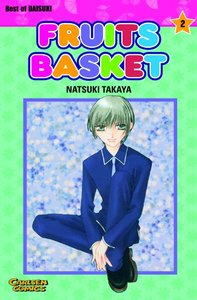 Fruits Basket 02