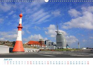 Bremerhaven 2019. Impressionen aus den Havenwelten