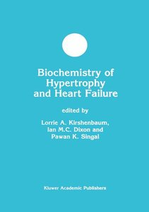 Biochemistry of Hypertrophy and Heart Failure