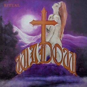 """Widow (Red Vinyl+7\"""" Black Vinyl)"""