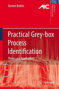 Practical Grey-box Process Identification