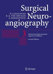 Surgical Neuroangiography 3