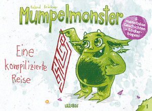 Mumpelmonster 01