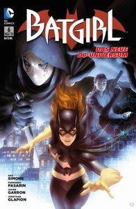 Batgirl 06