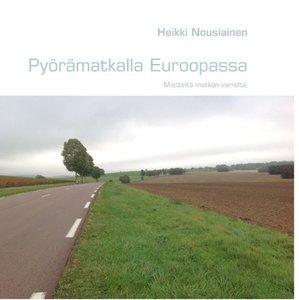Pyörämatkalla Euroopassa