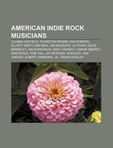 American indie rock musicians