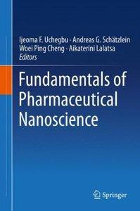 Fundamentals of Pharmaceutical Nanoscience