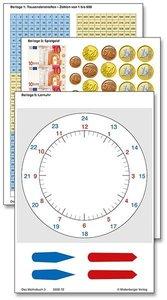 Das Mathebuch - Ausgabe für Bayern / Das Mathebuch 3, Arbeitsbei