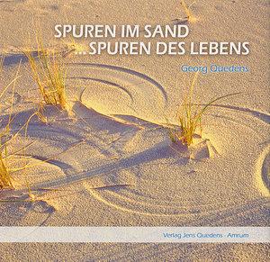 Spuren im Sand ...Spuren des Lebens