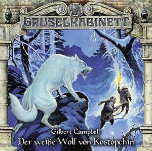 Der Weiße Wolf Von Kostopchin