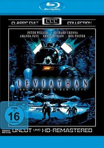 Leviathan - Classic-Cult-Collection