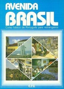 Avenida Brasil. Curso basico de Portugues para estrangeiros