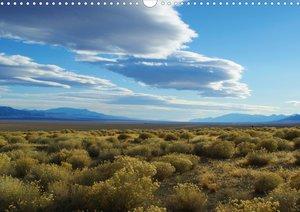 Nevada! (Posterbuch DIN A3 quer)