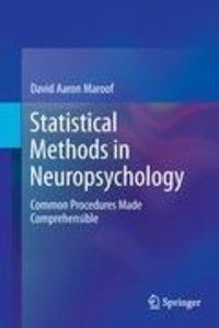 Statistical Methods in Neuropsychology