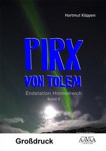Pirx von Tolem - Großdruck