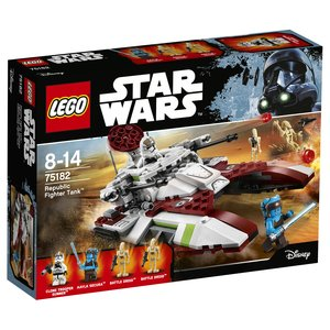 LEGO® Star Wars 75182 - Republic Fighter Tank