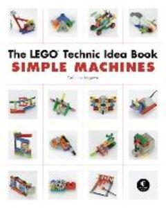 The LEGO Technic Idea Book