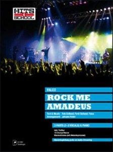Rock me Amadeus