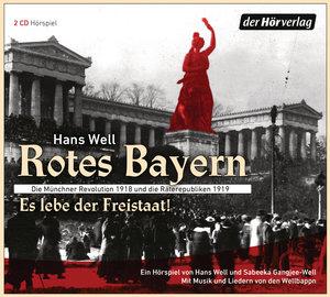 Rotes Bayern