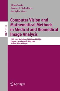 Computer Vision and Mathematical Methods in Medical and Biomedic