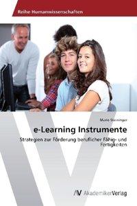 e-Learning Instrumente