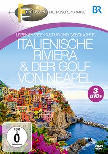 Italienische Riviera & der Golf von Neapel