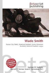 Wade Smith